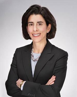 Gina Riamondo